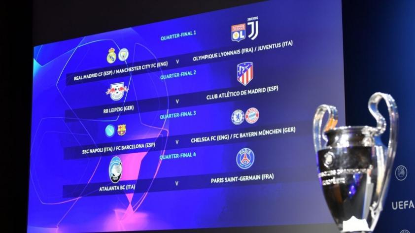 Champions League: fecha, hora y canales donde podrás ver el retorno del mejor fútbol del mundo
