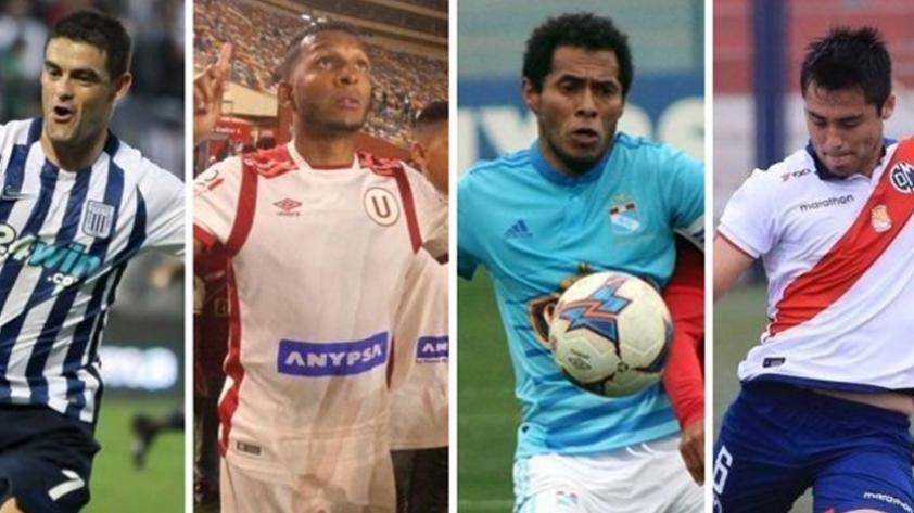 Torneo Clausura: Este viernes inicia la fecha 5
