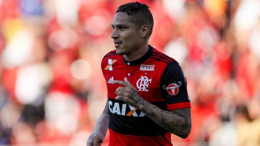 Paolo Guerrero: ¿qué dijo el presidente de Corinthians con la posibilidad de ficharlo?