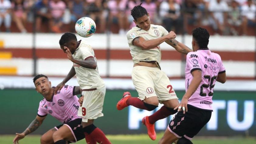 Liga 1 Movistar:  ¿cuándo retornará el torneo peruano?