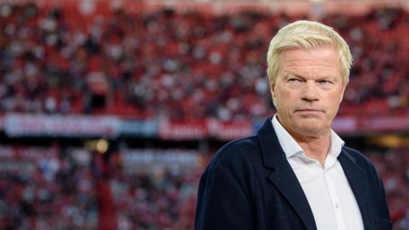 El retorno de un grande: Oliver Kahn será el nuevo presidente del Bayern de Múnich a finales de 2021