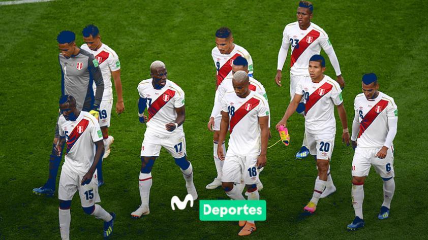 Selección Peruana: esta es su nueva posición en el nuevo ránking FIFA