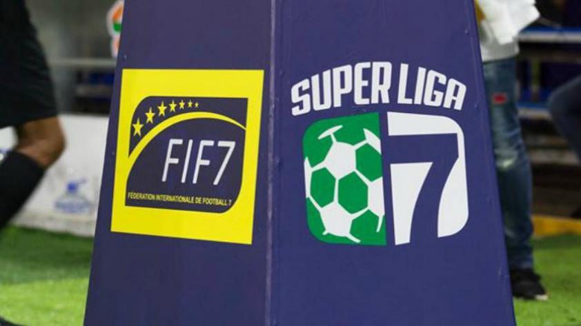 Superliga Profesional de Fútbol 7: conoce todos los detalles del inicio de este gran torneo