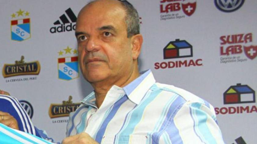 Sporting Cristal presentó a su nuevo Directorio