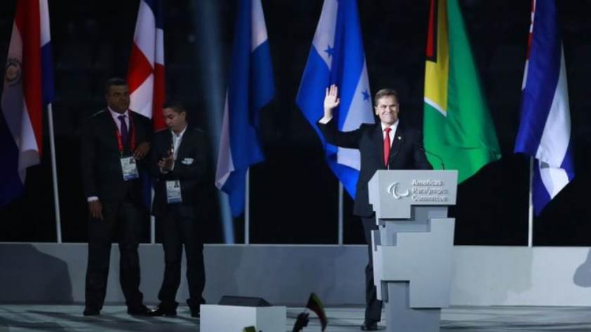 Carlos Neuhaus asegura que Lima 2019 deja una marca en Perú y en toda América