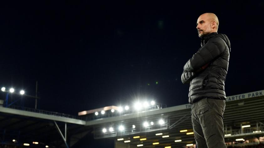 Champions League: Pep Guardiola tiene como objetivo principal obtener ganar la UCL con el Manchester City