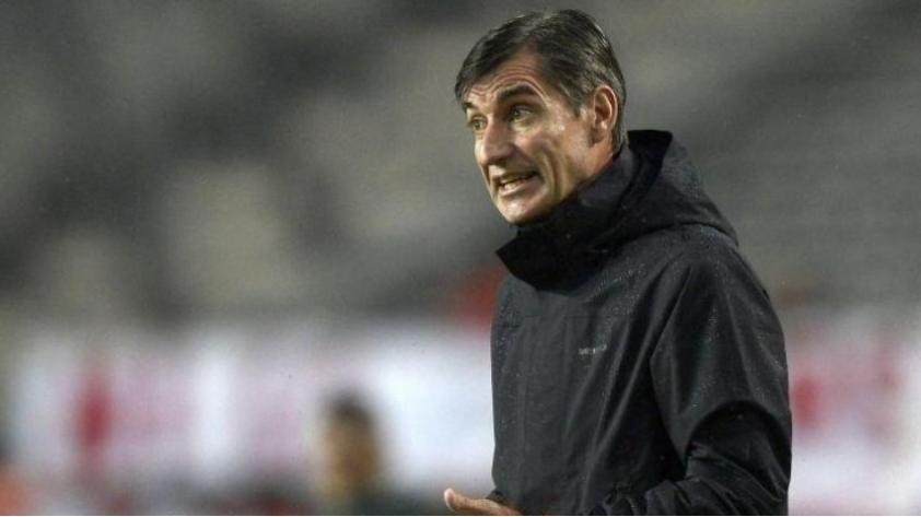 Óscar Ibáñez dejó de ser director técnico de Real Garcilaso