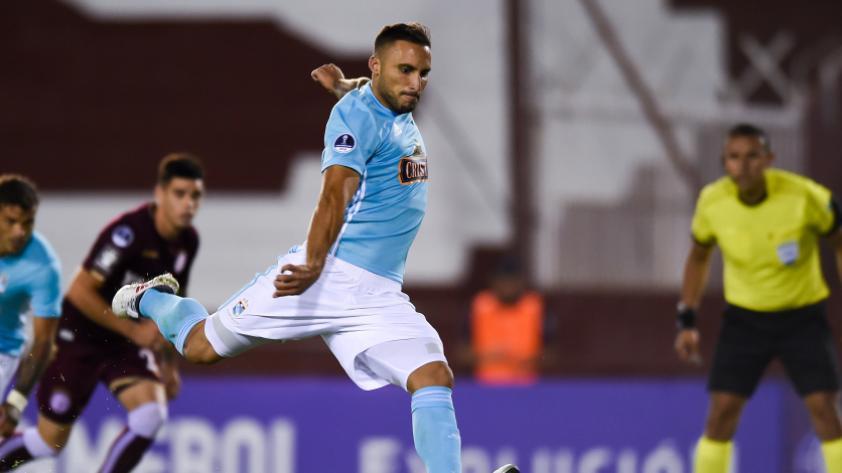 Sporting Cristal: Emanuel Herrera y su visión sobre nuestro fútbol nacional