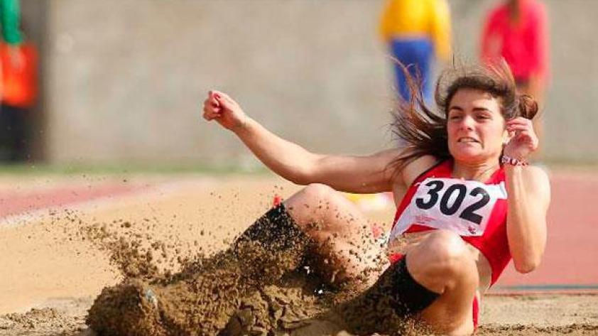 Atletas peruanos estarán presentes en el Grand Prix de Cuenca