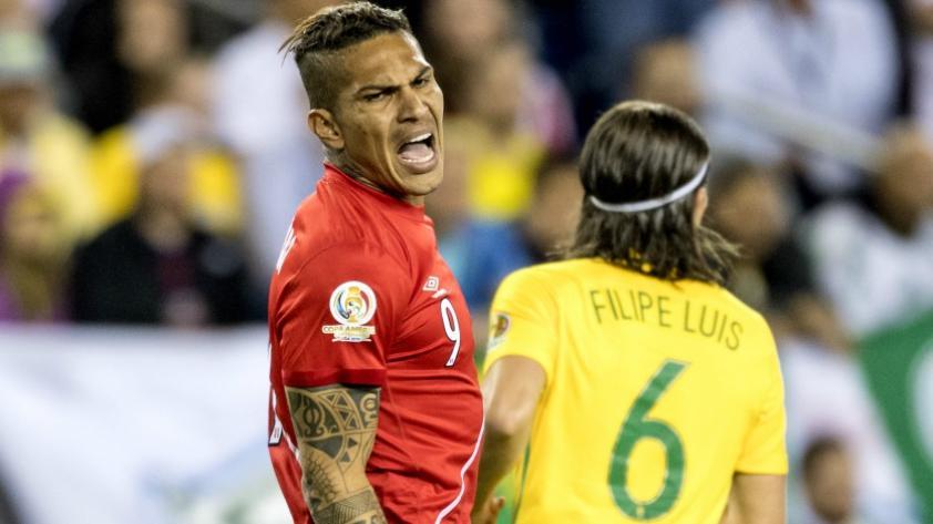Paolo Guerrero: ¿en qué se basa la defensa del atacante de la Selección Peruana?