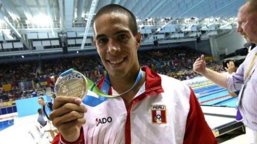 Lima 2019: Mauricio Fiol quedó habilitado para los Panamericanos