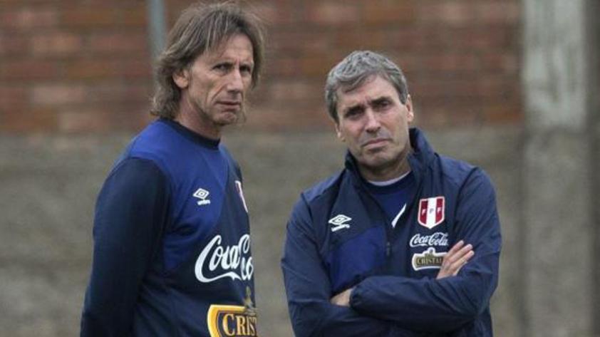 """Néstor Bonillo: """"Lo de Guerrero es una pesadilla, todos queremos que se termine de una vez"""""""