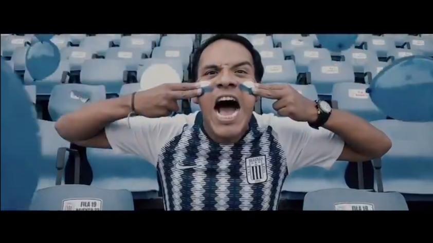 Alianza Lima: vs. River Plate: el emotivo video de motivación previo al debut en la Copa Libertadores 2019