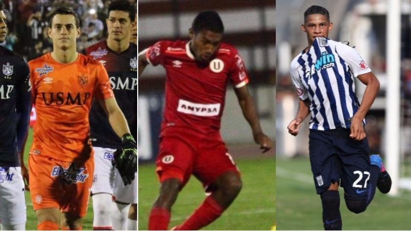 10 jóvenes que jugaron en el Apertura y que no debemos perderles el rastro en el Torneo Clausura