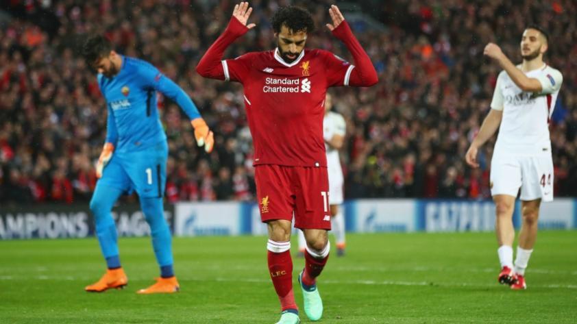 Champions League: ¿por qué la Roma vendió a Mohamed Salah al Liverpool?