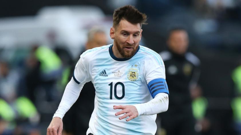 ¡Sancionado! Lionel Messi recibe suspensión tras sus dichos contra la Conmebol