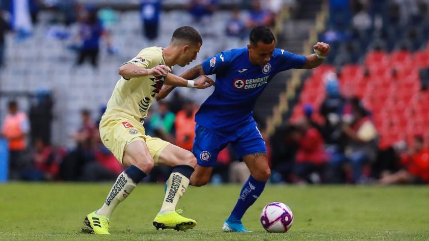 Cruz Azul anunció la gravedad de la lesión de Yoshimar Yotún