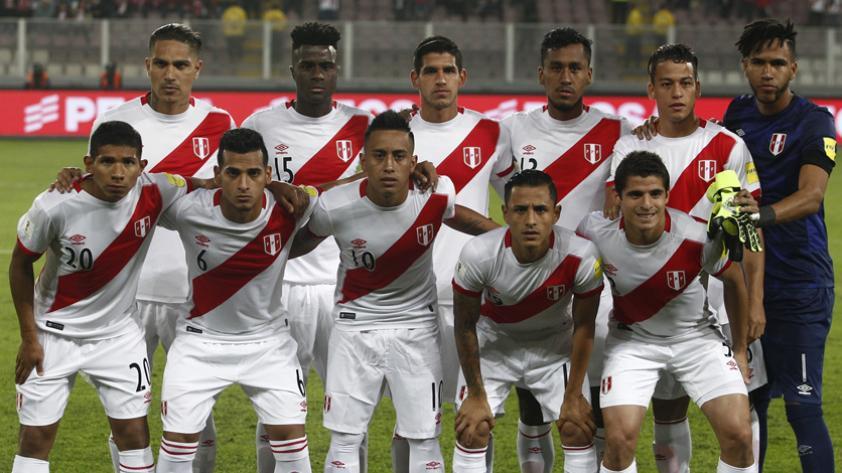 Selección Peruana: ¿Qué jugadores podrían perderse un eventual repechaje por acumulación de amarillas?