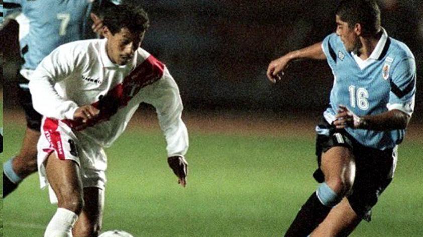 El antecedente de Perú siendo dirigido por un árbitro estadounidense en Clasificatorias