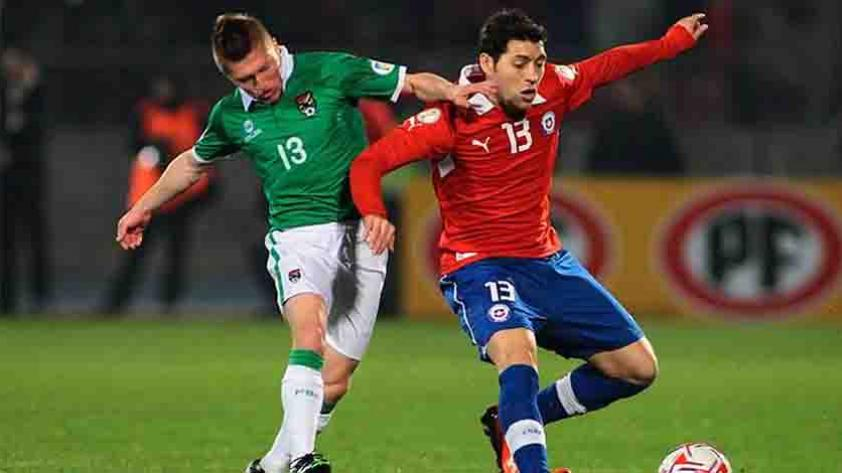 Alejandro Chumacero confiado en vencer a Chile