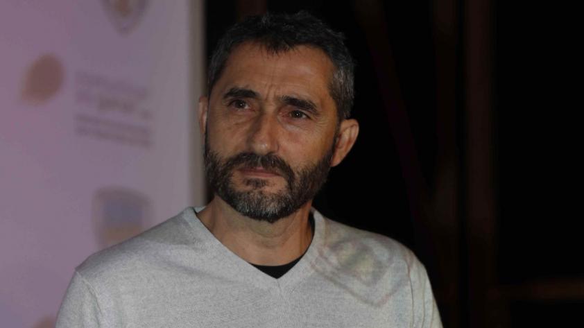 Ernesto Valverde habla de los dos partidos más duros de su paso por Barcelona