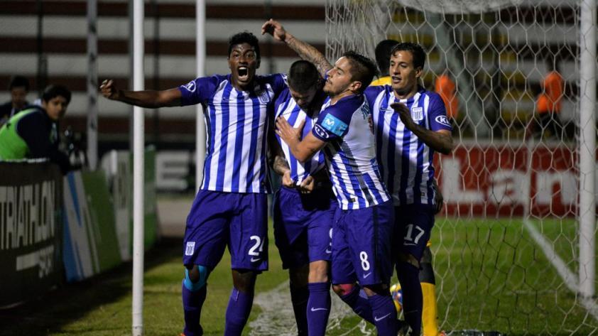 Rincón Blanquiazul: Alianza mejora...y sus rivales también (OPINIÓN)