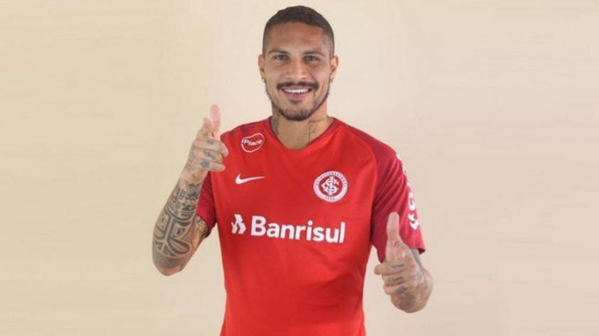 Paolo Guerrero alista su regreso: el 'Depredador' tiene fecha confirmada para entrenar con Inter de Porto Alegre
