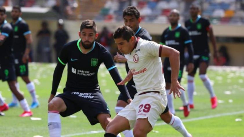 Liga 1 Movistar: Así sería el fixture para el reinicio de la fecha 7 del Torneo Apertura
