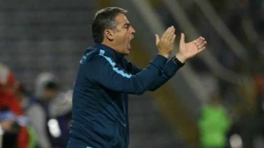 Alianza Lima: Pablo Bengoechea demostró su total confianza de enfrentar la semifinal con su plantel al 100%