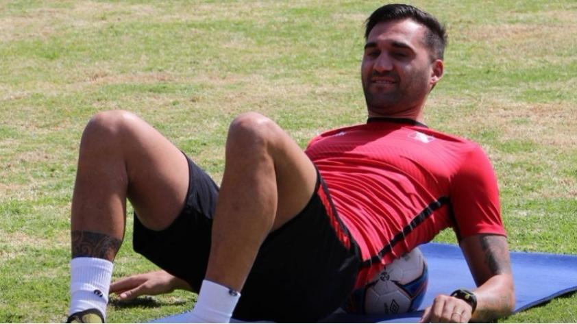 ¿Por qué no fue a Alianza Lima? La explicación de Pablo Míguez, nuevo jugador de Melgar