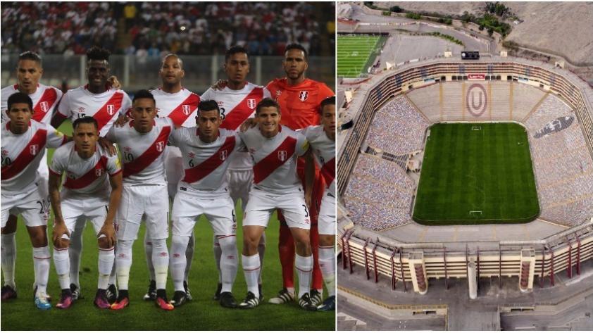 CONFIRMADO: Perú vs. Bolivia se jugará en el estadio Monumental