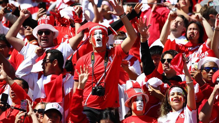 El emotivo video que se hace viral a un día del partido entre Perú y Nueva Zelanda