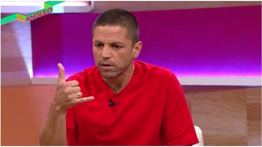 (VIDEO) Al Ángulo: el día que Pedro García recibió una llamada de Jorge Sampaoli
