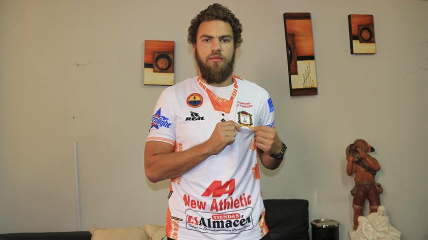 Aurelio Gonzales-Vigil es nuevo jugador de Ayacucho FC