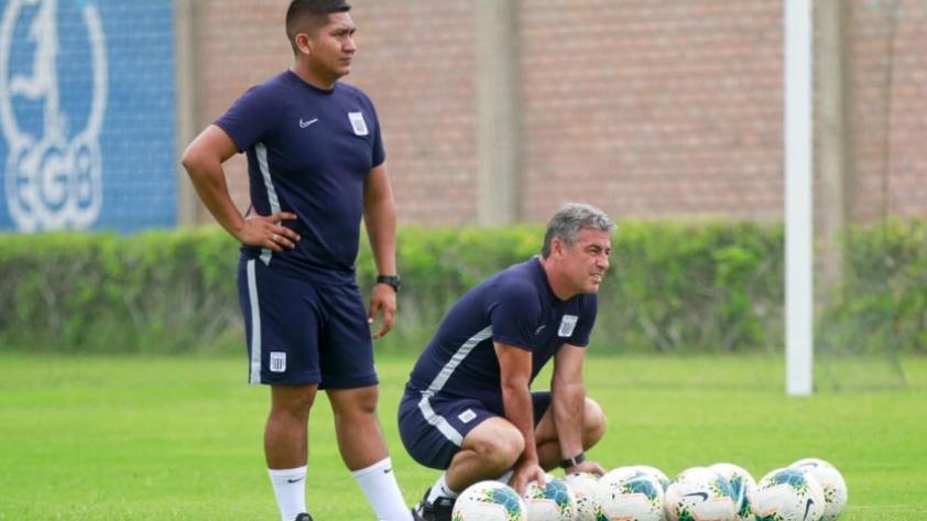 Alianza Lima: Pablo Bengoechea fue suspendido dos fechas por la Liga 1 Movistar
