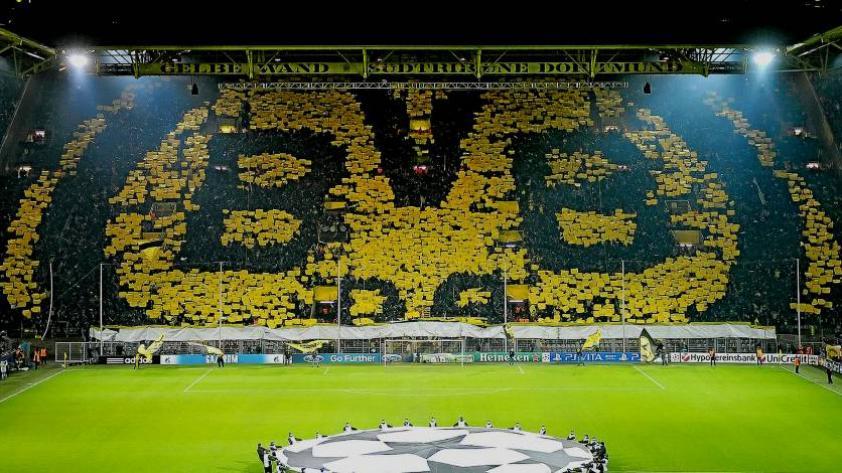 Borussia Dortmund vs. FC Barcelona: Signal Iduna Park, el estadio donde se estrenará la nueva temporada de la Champions League