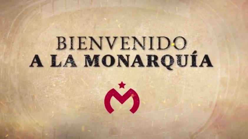 Irven Ávila fue anunciado como nuevo jugador del Monarcas Morelia de la Liga MX
