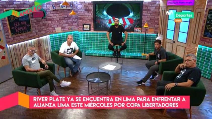Al Ángulo: analizamos la participación de los equipos peruanos en la Copa Libertadores