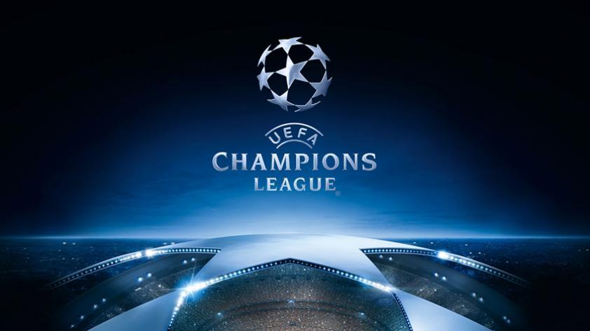Champions League: Estas son las llaves de los octavos de final