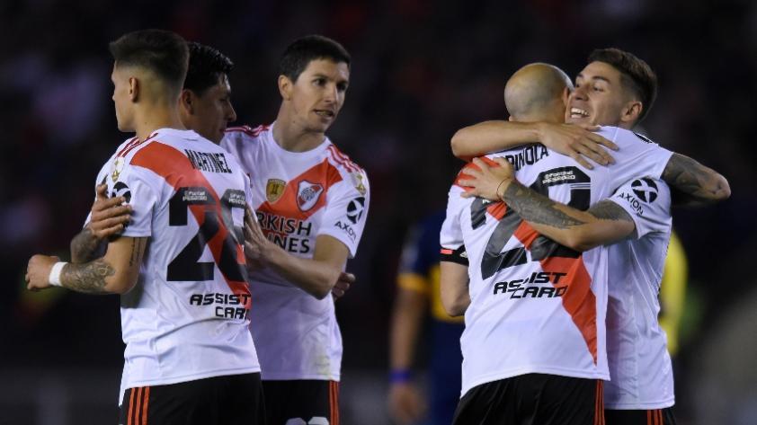 ¡Finalista 'Millonario'! River Plate jugará la final de la Copa Libertadores 2019