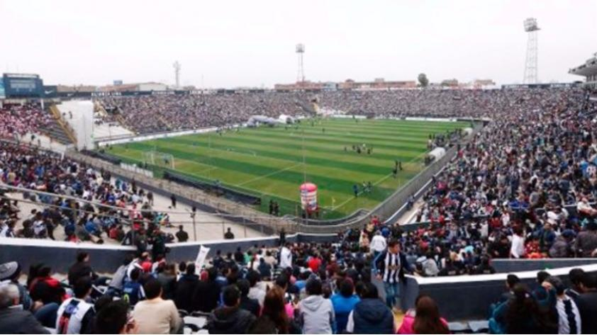 Alianza Lima y un dilema 'religioso': iglesia evangélica quiere comprar el Alejandro Villanueva