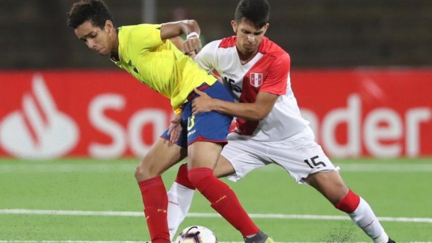 Perú sub 17: ¿qué resultado necesita la blanquirroja para clasificar al Mundial?