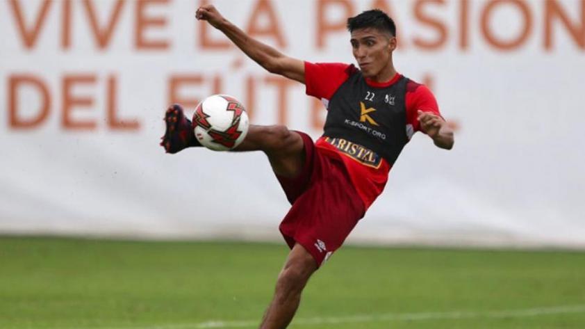 Por qué Manzaneda sí y Benavente no en la selección peruana