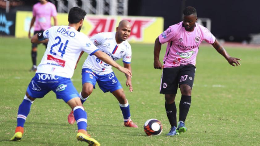FPF se pronunció sobre la denuncias en Segunda División