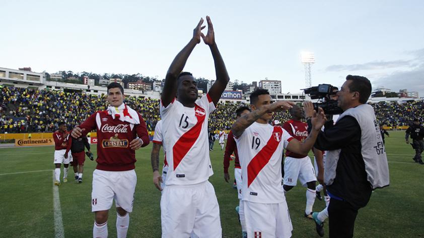 ¿Perú podría clasificar al mundial en esta fecha?