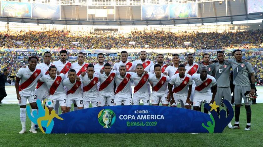 Ranking FIFA: Selección Peruana quedó fuera del Top 20 de los mejores combinados nacionales