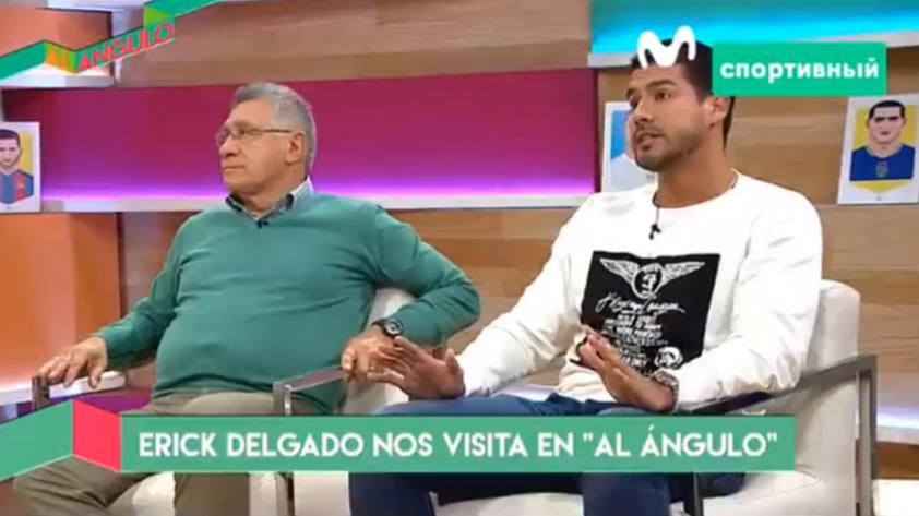 """Al Ángulo: """"Sampaoli en Sporting Cristal no tenía los futbolistas idóneos para jugar"""""""
