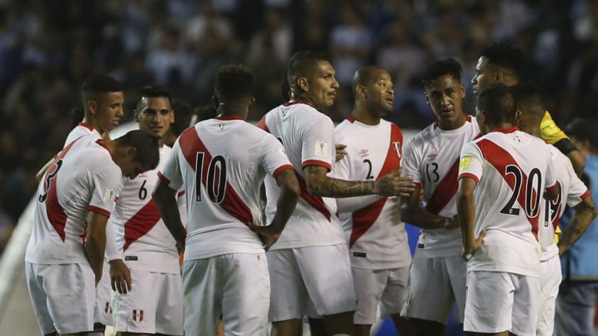 ¿Qué resultados le convienen a la Selección Peruana en la última fecha?