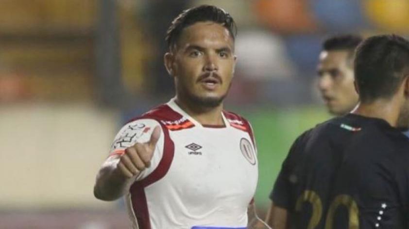 Universitario de Deportes: ¿Juan Vargas seguirá en el cuadro merengue el 2018?