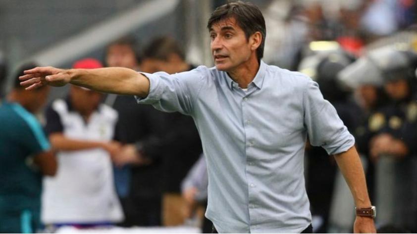 (VIDEO) Real Garcilaso: ¿qué dijo Óscar Ibáñez tras la derrota ante Estudiantes por Copa Libertadores?
